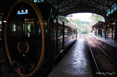 比叡山延暦寺への旅路