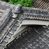 大阪商人伝統の屋根