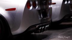 Corvette Tail Lights