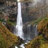 日光 華厳の滝