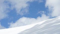 雪の小千谷