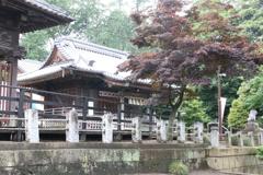 滝宮神社 Ⅱ