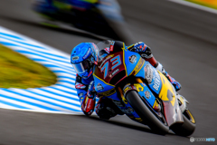 "The Rookies ""Alex MARQUEZ Repsol HONDA"""