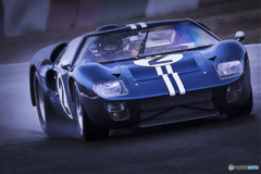 Ford GT40MkII