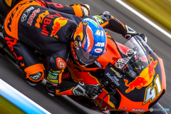"The Rookies ""Brad BINDER Red Bull KTM"""