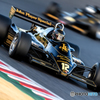LOTUS91 for Elio de Angelis
