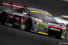 Super GT 2018 Rd2 Fuji
