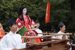時代祭 2019 清少納言