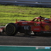 F1 日本グランプリ 01