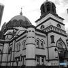 正ハリストス教会 東京復活大聖堂