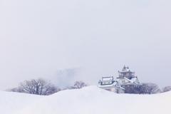 越前大野冬物語