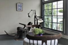 診察室という空間