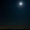 中秋の名月(火星セット)
