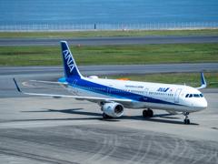 全日本空輸 A321-211 JA114A