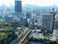 文京鉄道風景