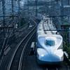 N700A系G46編成(新横浜→品川)