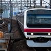 京葉線唯一の209
