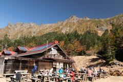 2899 赤岳登山。 #8