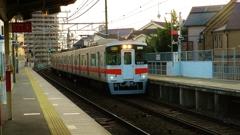 山陽電鉄 須磨寺駅