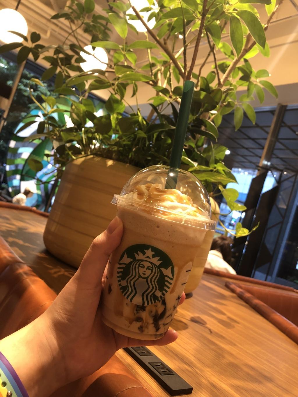 Tokyo Frappuccino