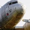 """Douglas DC-3 (Dakota) """"SISTER ANN"""""""