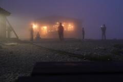 霧の白馬スカイプラザ