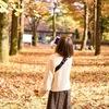 紅葉と彼女