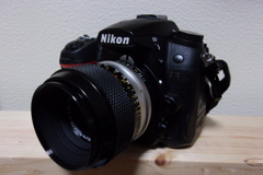 D7000 to Micro-NIKKOR-P Auto 55mm f/3.5