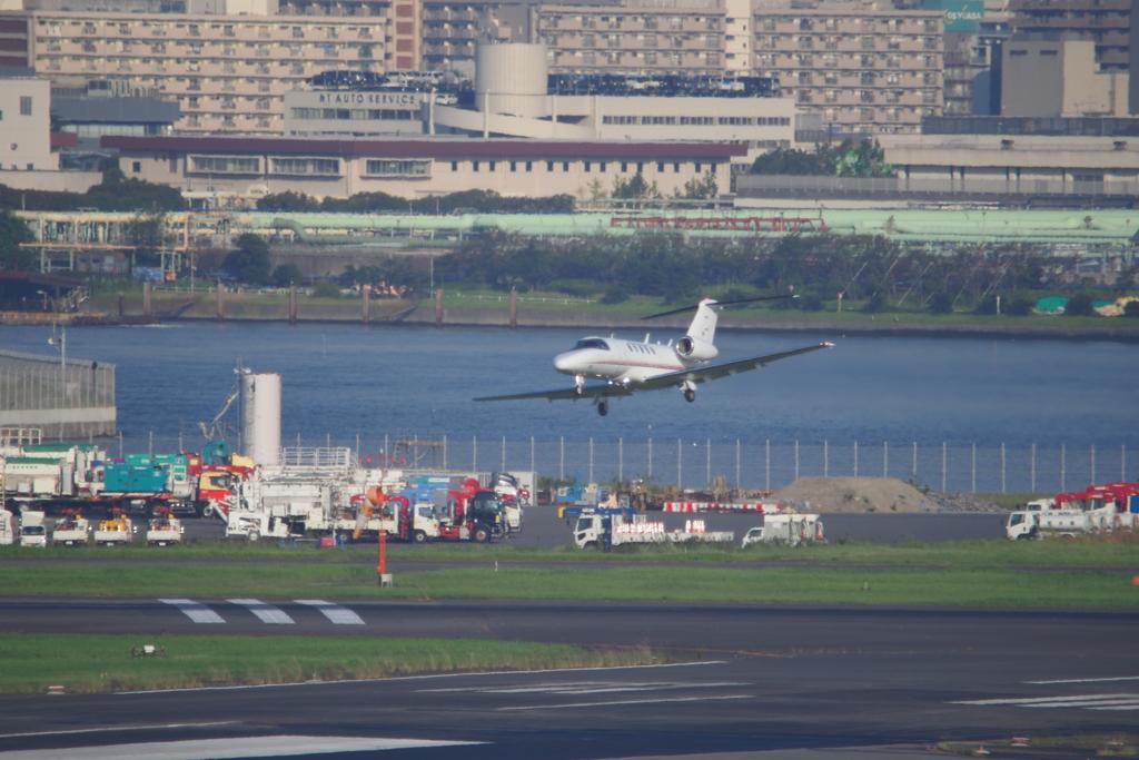 テスト飛行2