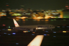 JAL one world777