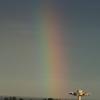 つかの間の虹