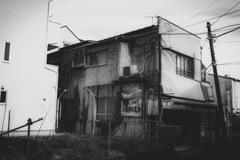 『小岩井牛乳店』