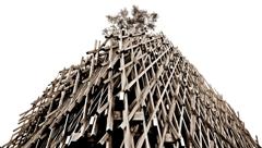 木造アートの世界