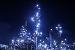 工場夜景の魅力