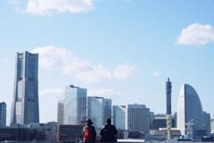 横浜散歩…その④