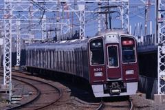 阪急の電車…その⑤