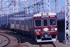 阪急の電車…その③