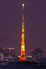 東京スカイタワー?