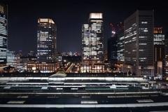 日本で一番高い駅 ①