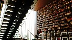 本屋で涼む…②