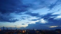 川崎工場夜景④
