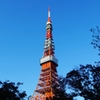 The Tokyo Tower!!!