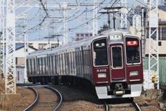 阪急の電車…その②