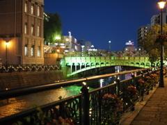 名古屋の夜景2