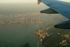 香港バードビュー