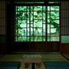 古い日本式家屋