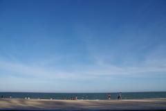 ファンティエットの浜辺