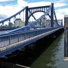 東京散歩 (19) 清洲橋を渡る