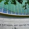 国立新美術館 爽やかな五月