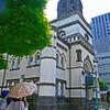 東京散歩 ② ニコライ堂 Ⅱ
